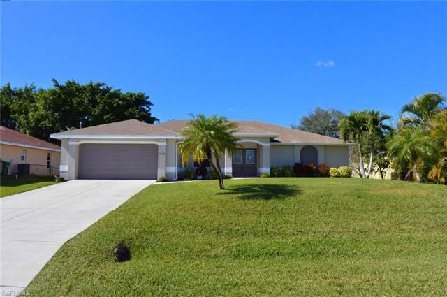 2628 SW 4th Ave, Cape Coral, FL 33914 (MLS #220005330) :: Uptown Property Services