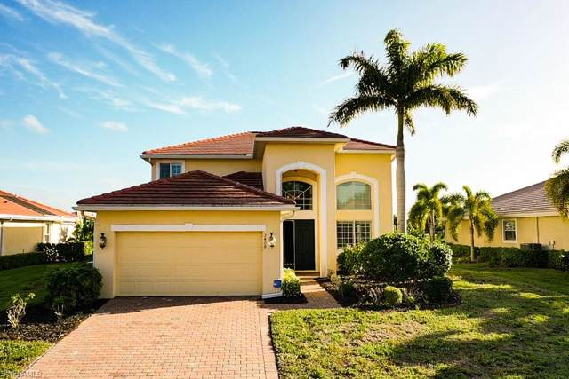 2408 Ashbury Cir, Cape Coral, FL 33991 (MLS #220005338) :: Uptown Property Services