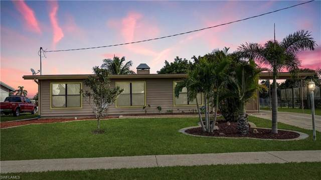 4128 Harbor Blvd, Port Charlotte, FL 33952 (#220005348) :: The Dellatorè Real Estate Group