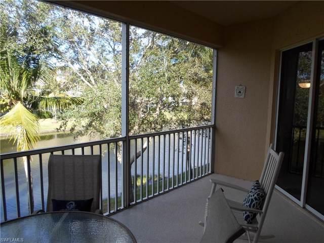 6071 Jonathans Bay Cir #402, Fort Myers, FL 33908 (MLS #220005353) :: Eric Grainger | NextHome Advisors