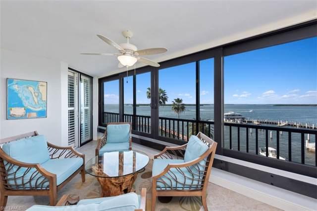 15031 Punta Rassa Rd #406, Fort Myers, FL 33908 (MLS #220005355) :: Eric Grainger | NextHome Advisors