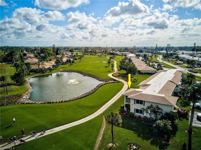 105 Penny Ln #8, Naples, FL 34112 (MLS #220005358) :: Clausen Properties, Inc.