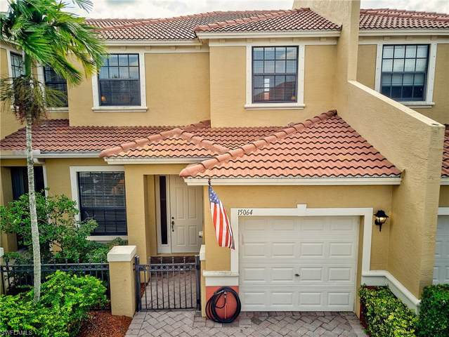 15064 Summit Place Cir #226, Naples, FL 34119 (MLS #220005363) :: Clausen Properties, Inc.