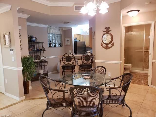 12515 Mcgregor Blvd #108, Fort Myers, FL 33919 (MLS #220005375) :: RE/MAX Realty Team