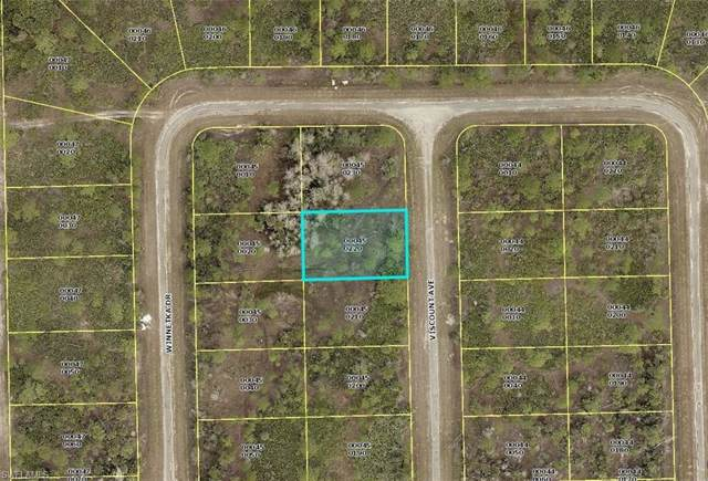 2155 Viscount Ave, Lehigh Acres, FL 33972 (MLS #220005397) :: Clausen Properties, Inc.