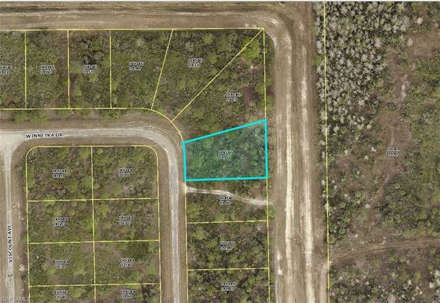 2158 Winnetka Dr, Lehigh Acres, FL 33972 (MLS #220005398) :: Clausen Properties, Inc.