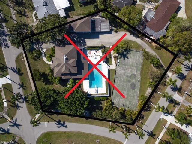 1318 Bougainvillea St, Fort Myers, FL 33901 (MLS #220005422) :: Kris Asquith's Diamond Coastal Group