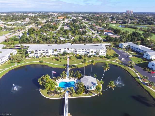 13511 Stratford Place Cir #304, Fort Myers, FL 33919 (MLS #220005463) :: Palm Paradise Real Estate