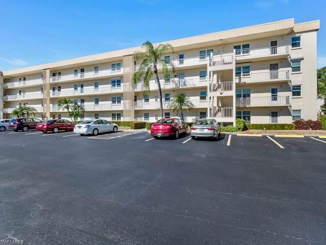 6220 Augusta Dr #101, Fort Myers, FL 33907 (MLS #220005468) :: Sand Dollar Group