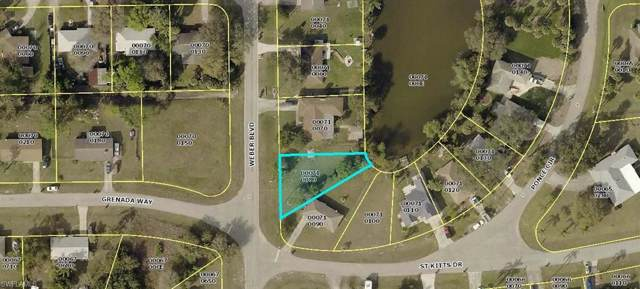 2524 Weber Blvd, Fort Myers, FL 33905 (#220005474) :: The Dellatorè Real Estate Group