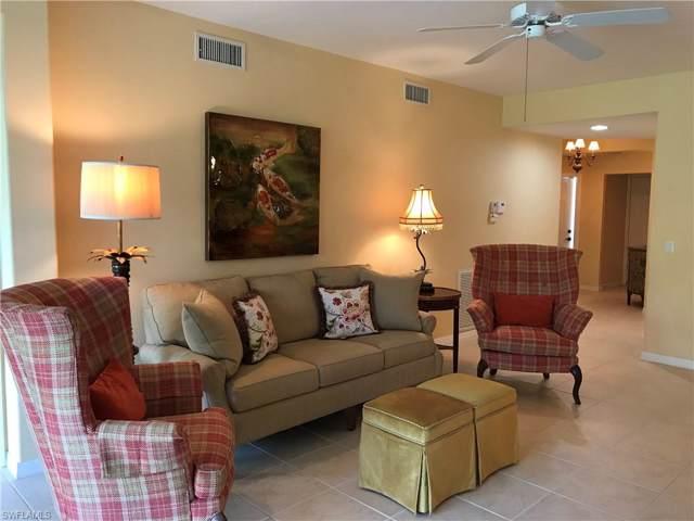 11017 Mill Creek Way #1003, Fort Myers, FL 33913 (MLS #220005496) :: Clausen Properties, Inc.