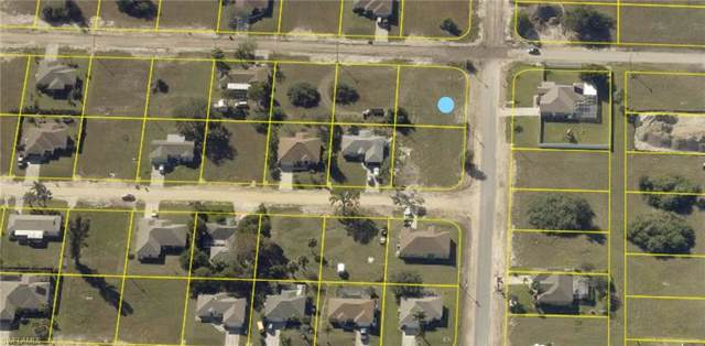 710 NW 1st Ln, Cape Coral, FL 33993 (MLS #220005504) :: RE/MAX Realty Team