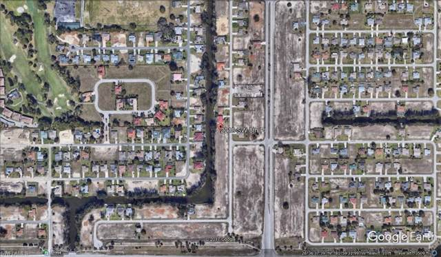 2218 SW 8th Pl, Cape Coral, FL 33991 (MLS #220005512) :: RE/MAX Realty Team