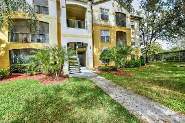 11480 Villa Grand #108, Fort Myers, FL 33913 (MLS #220005520) :: RE/MAX Realty Team