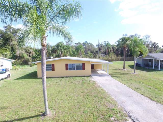 1928 Flamingo Dr, North Fort Myers, FL 33917 (MLS #220005526) :: Sand Dollar Group