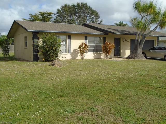 2301 Viscaya Pky, Cape Coral, FL 33990 (MLS #220005527) :: RE/MAX Realty Team