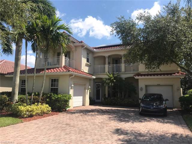 1769 Birdie Dr, Naples, FL 34120 (#220005555) :: The Dellatorè Real Estate Group