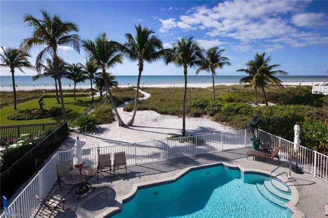 2704 Estero Blvd, Fort Myers Beach, FL 33931 (#220005591) :: Southwest Florida R.E. Group Inc