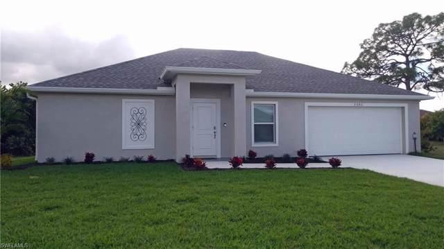 2202 NW 23rd Ter, Cape Coral, FL 33993 (#220005606) :: Southwest Florida R.E. Group Inc