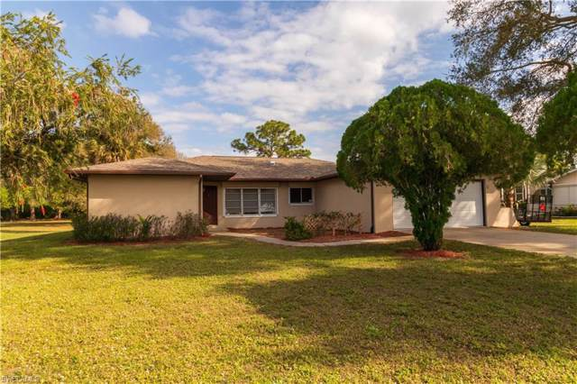 1530 Orchid Rd, North Fort Myers, FL 33903 (MLS #220005640) :: The Keller Group