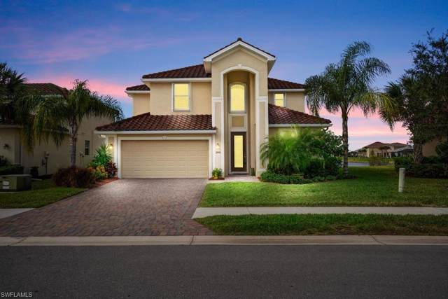 2446 Heydon Cir E, Naples, FL 34120 (MLS #220005652) :: Palm Paradise Real Estate