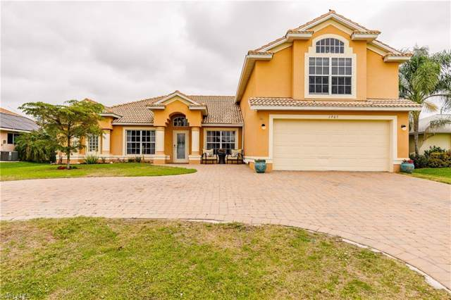 1905 SW 51st Ter, Cape Coral, FL 33914 (#220005689) :: Southwest Florida R.E. Group Inc