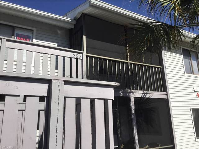 1055 Palm Ave #223, North Fort Myers, FL 33903 (MLS #220005693) :: Kris Asquith's Diamond Coastal Group