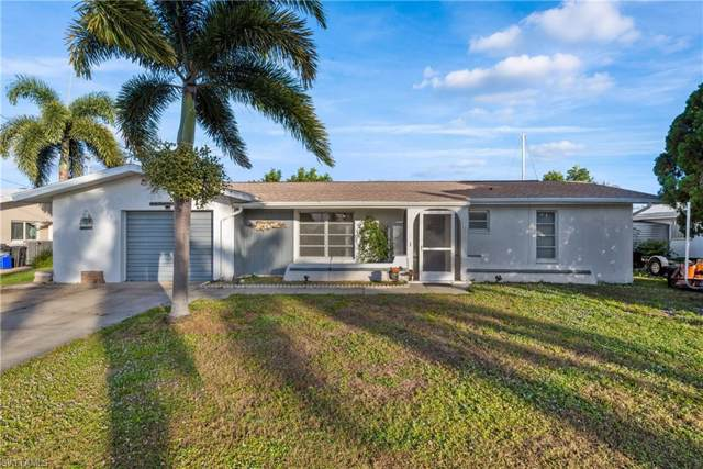 4338 S Pacific Cir, North Fort Myers, FL 33903 (MLS #220005694) :: Clausen Properties, Inc.