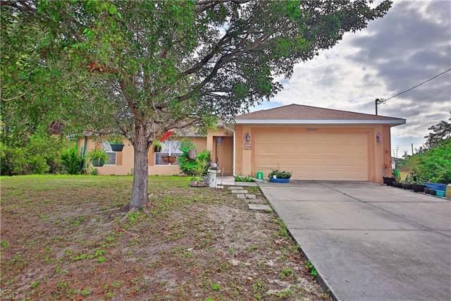 3445 NE 8th Pl, Cape Coral, FL 33909 (MLS #220005700) :: Premier Home Experts