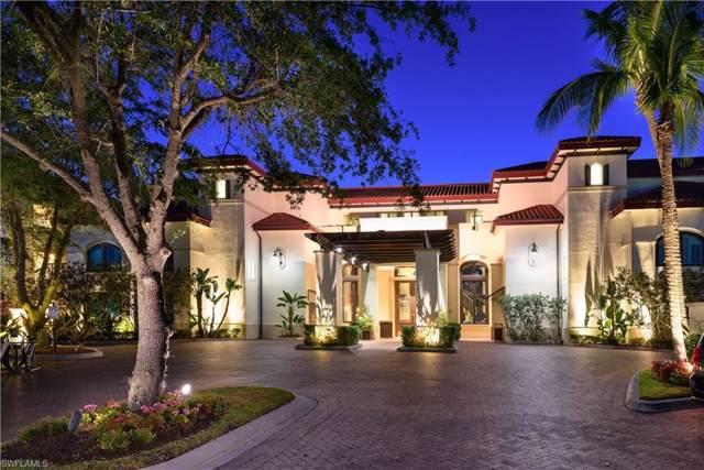 221 9th St S #229, Naples, FL 34102 (MLS #220005721) :: Palm Paradise Real Estate