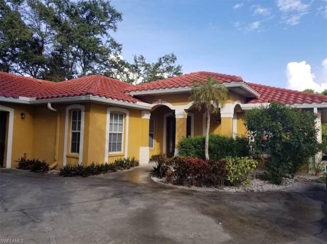 5138 Kristin Ct, Naples, FL 34105 (MLS #220005735) :: Palm Paradise Real Estate