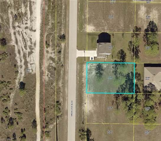 4001 Andalusia Blvd, Cape Coral, FL 33909 (MLS #220005751) :: Premier Home Experts