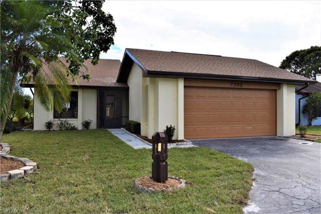 7382 Golf Villa Dr, Fort Myers, FL 33967 (MLS #220005752) :: Eric Grainger | NextHome Advisors