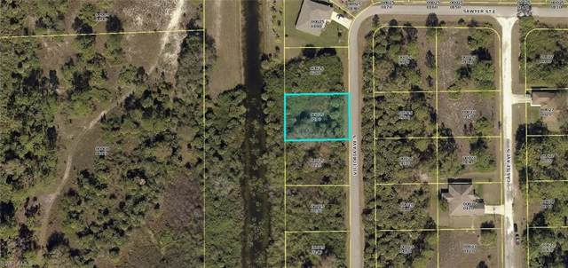 182 Victoria Ave S, Lehigh Acres, FL 33974 (MLS #220005769) :: The Keller Group