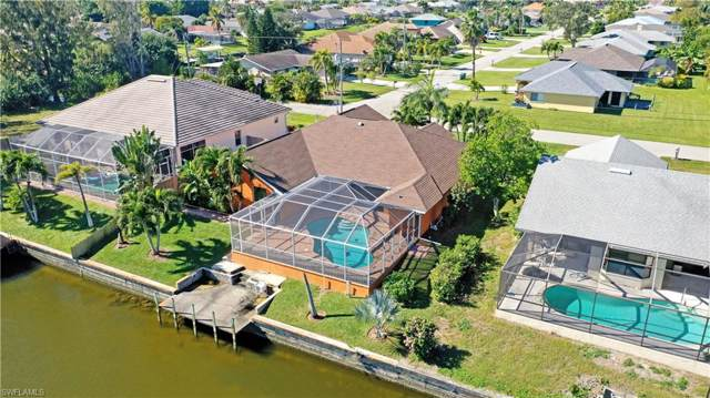 3013 SE 5th Ave, Cape Coral, FL 33904 (MLS #220005774) :: Clausen Properties, Inc.