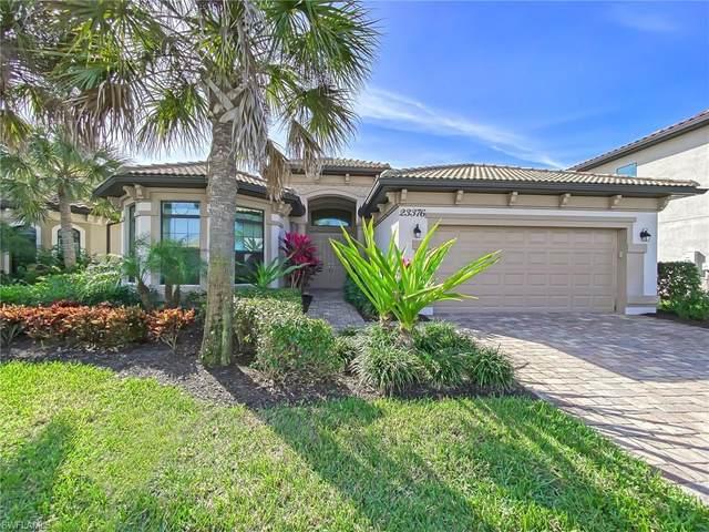 23376 Sanabria Loop, Bonita Springs, FL 34135 (MLS #220005785) :: Uptown Property Services