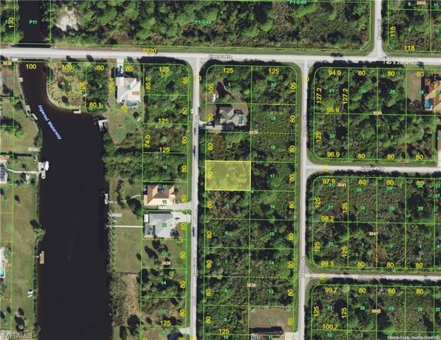 2034 Sandia St, Port Charlotte, FL 33953 (MLS #220005833) :: Clausen Properties, Inc.