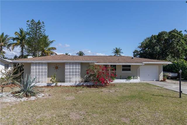5831 SW 1st Ct, Cape Coral, FL 33914 (MLS #220005852) :: RE/MAX Realty Team