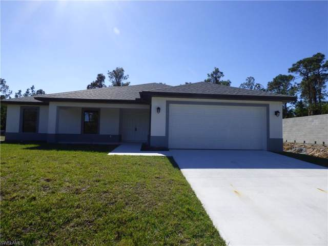 2701 12th St W, Lehigh Acres, FL 33971 (MLS #220005859) :: The Keller Group