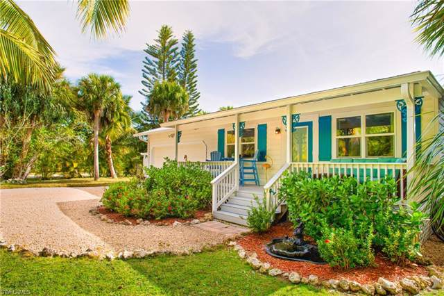 6141 Henderson Road, Sanibel, FL 33957 (MLS #220005865) :: Florida Homestar Team