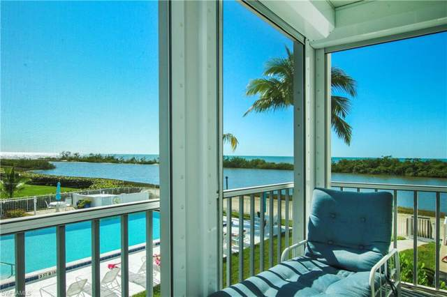 7000 Estero Blvd #101, Fort Myers Beach, FL 33931 (MLS #220005900) :: Team Swanbeck