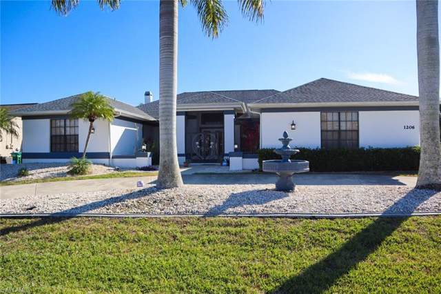 1206 SW 52nd Ter, Cape Coral, FL 33914 (MLS #220005907) :: Clausen Properties, Inc.