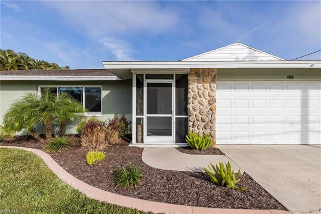 4164 Country Club Blvd, Cape Coral, FL 33904 (MLS #220005978) :: RE/MAX Realty Team