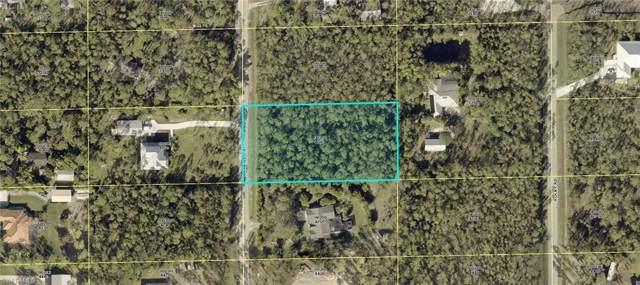24411 Amarillo St, Bonita Springs, FL 34135 (#220006016) :: The Dellatorè Real Estate Group