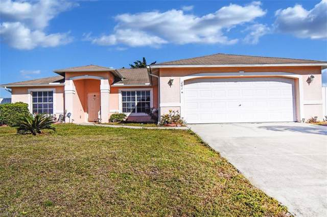 201 NW 6th Ter, Cape Coral, FL 33993 (MLS #220006029) :: RE/MAX Realty Group