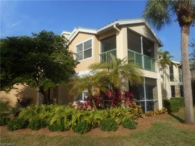 12591 Equestrian Cir #1201, Fort Myers, FL 33907 (MLS #220006031) :: #1 Real Estate Services
