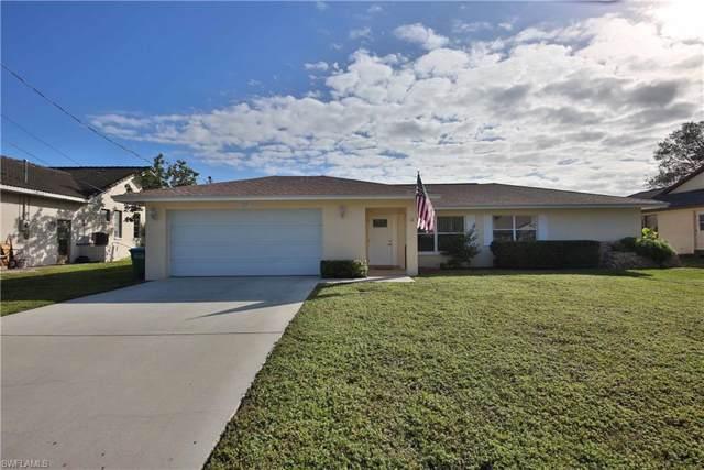 27 SE 20th Ct, Cape Coral, FL 33990 (MLS #220006040) :: #1 Real Estate Services