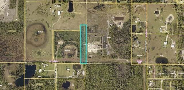 Access Undetrermined, North Fort Myers, FL 33917 (#220006057) :: Southwest Florida R.E. Group Inc