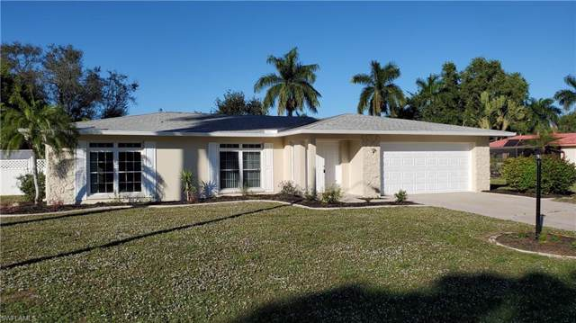 2449 La Salle Ave, Fort Myers, FL 33907 (MLS #220006081) :: Sand Dollar Group