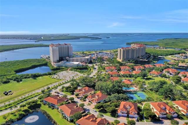 5904 Tarpon Gardens Cir #201, Cape Coral, FL 33914 (MLS #220006084) :: Kris Asquith's Diamond Coastal Group